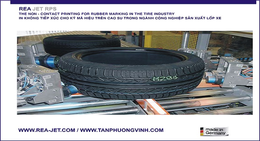 Tuning for tire production